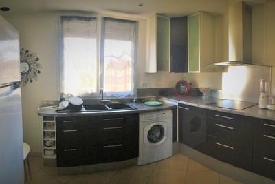 MARTIGUES- Appartement à vendre - 3 pièces - 57 m²