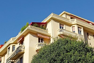 Apartment for sale in NICE  - 4 rooms - 145 m²