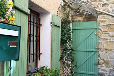 Maison à vendre à ISTRES  - 3 pièces - 60 m²
