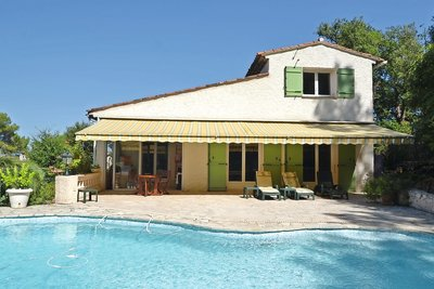 House for sale in VALBONNE  - 6 rooms - 197 m²