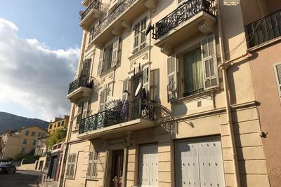 Appartement à vendre à BEAUSOLEIL  - 3 pièces - 41 m²