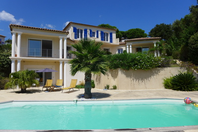 House for sale in STE-MAXIME  - 6 rooms - 230 m²