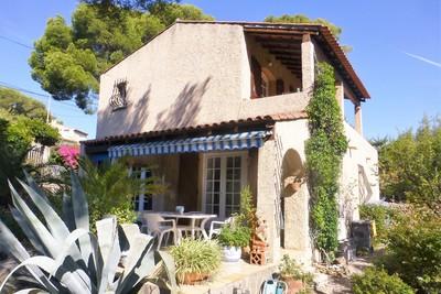 LA CIOTAT- Maison à vendre - 4 pièces - 115 m²