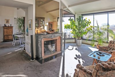 Apartment for sale in TOULOUSE  - 5 rooms - 206 m²