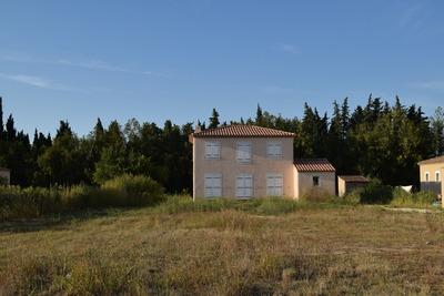 MAS-BLANC-DES-ALPILLES- Maison à vendre - 4 pièces - 103 m²