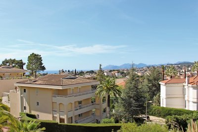 Apartment for sale in LE CANNET  - 3 rooms - 104 m²