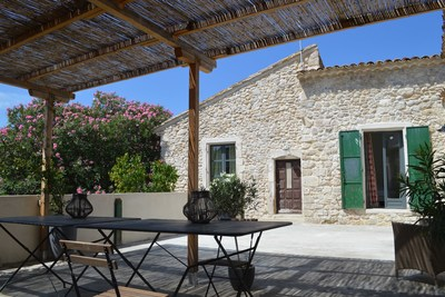House for sale in UZES  - 5 rooms - 135 m²