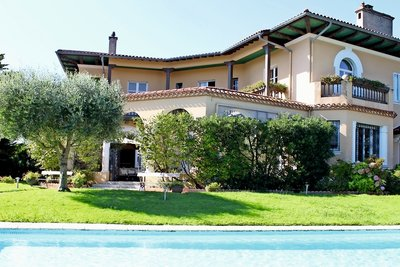 House for sale in ANGLET  - 10 rooms - 450 m²