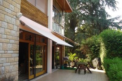 JASSANS-RIOTTIER- Maison à vendre - 7 pièces - 225 m²