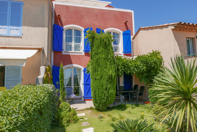 House for sale in LES ISSAMBRES  - 4 rooms - 57 m²