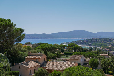 House for sale in STE-MAXIME  - 6 rooms - 300 m²