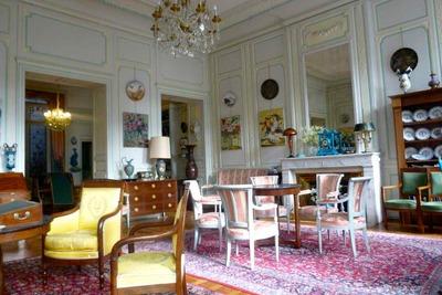 Appartement à vendre à BORDEAUX  - 6 pièces - 220 m²