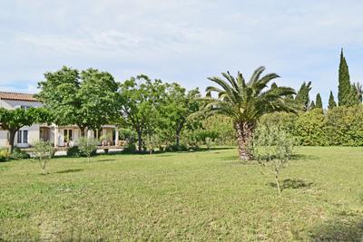 Maison à vendre à SAINT-ETIENNE-DU-GRES  - 4 pièces - 135 m²