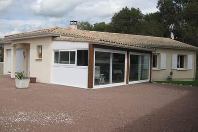 ST SULPICE DE ROYAN- Maison à vendre - 5 pièces - 134 m²