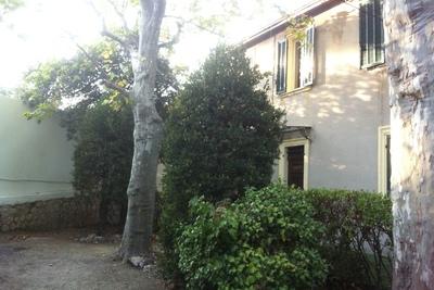 MARSEILLE 14EME- Maison à louer - 6 pièces - 90 m²