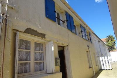 ROYAN- Appartement à vendre - 2 pièces - 33 m²