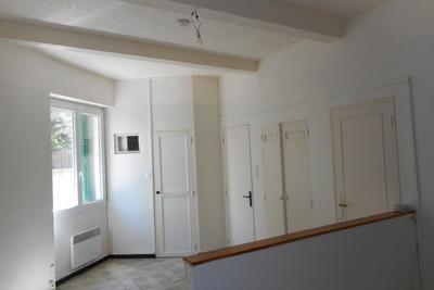 MARSEILLE 14EME- Appartement à louer - 2 pièces - 36 m²