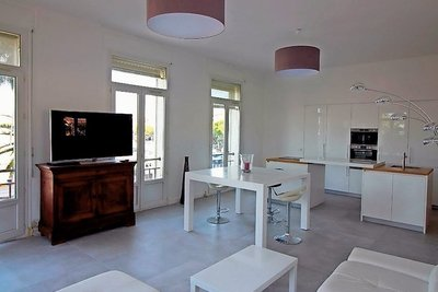 Apartment for sale in ST-RAPHAEL  - 5 rooms - 125 m²