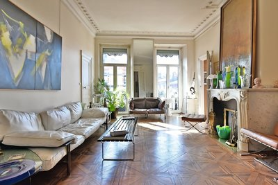 Apartment for sale in TOULOUSE  - 6 rooms - 202 m²