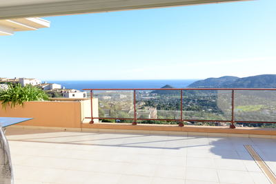 Appartement à vendre à MANDELIEU-LA-NAPOULE  - 4 pièces - 164 m²