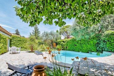 Maison à vendre à VENTABREN  - 4 pièces - 113 m²