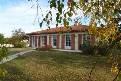 ST PALAIS SUR MER- Maison à vendre - 5 pièces - 116 m²