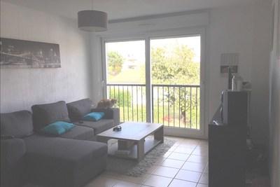 ROYAN- Appartement à vendre - 2 pièces - 39 m²