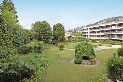 ST-JEAN-CAP-FERRAT- Appartement à vendre - 3 pièces - 70 m²