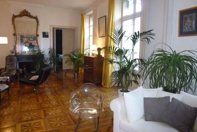VALENCE- Appartement à vendre - 6 pièces - 216 m²