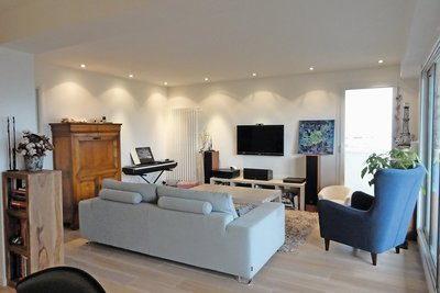 Apartment for sale in BIARRITZ  - 3 rooms - 72 m²