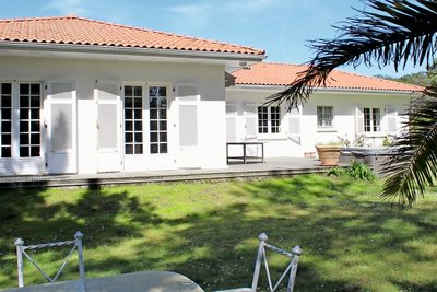 House for sale in ANGLET  - 7 rooms - 325 m²