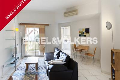 ST-JEAN-CAP-FERRAT- Appartement à vendre - 2 pièces - 45 m²