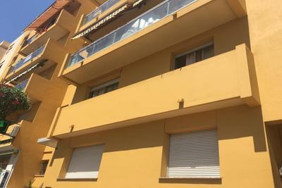 BEAUSOLEIL- Appartement à louer - 4 pièces - 65 m²