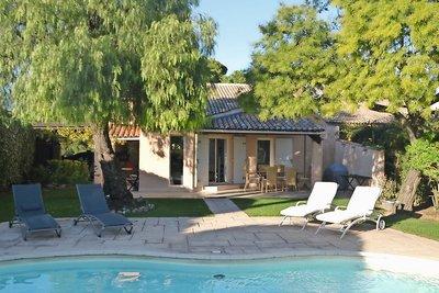 VALBONNE- Maison à vendre - 5 pièces - 95 m²