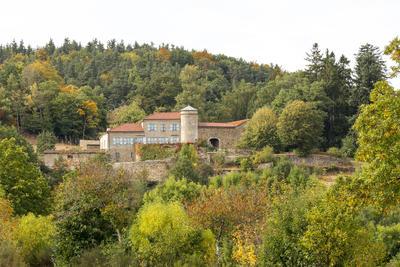 Maison à vendre à VERNOUX-EN-VIVARAIS  - 10 pièces - 400 m²