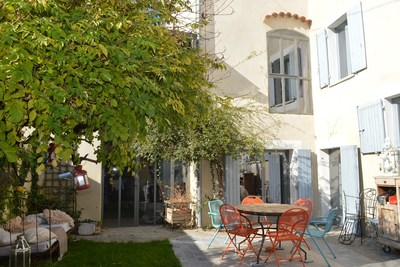 House for sale in UZES  - 5 rooms - 190 m²