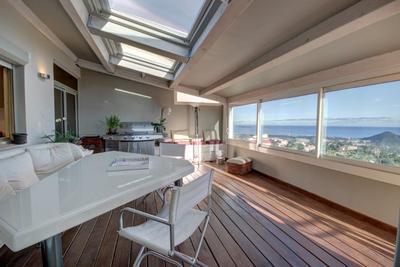 Apartment for sale in MANDELIEU-LA-NAPOULE  - 4 rooms - 117 m²