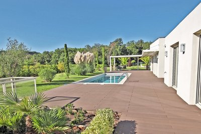 House for sale in VALBONNE  - 6 rooms - 205 m²