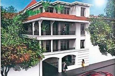 Apartment for sale in ARCACHON  - 3 rooms - 79 m²