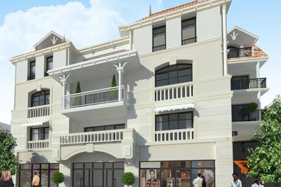 Apartment for sale in ARCACHON  - 5 rooms - 104 m²