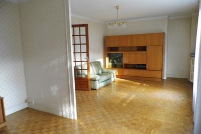 Appartement à vendre à NANTES  - 4 pièces - 81 m²
