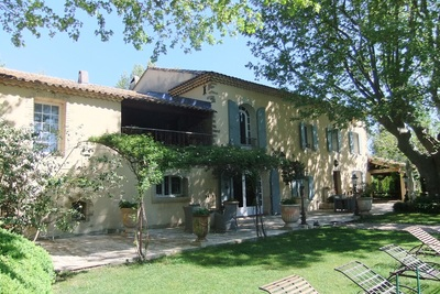 Maison à vendre à AVIGNON  - 8 pièces - 380 m²