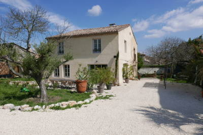 CRUVIERS-LASCOURS - Houses for sale