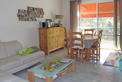 Apartment for sale in CAGNES-SUR-MER  - 3 rooms - 74 m²