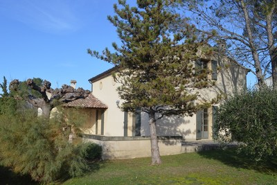 House for sale in UZES  - 5 rooms - 145 m²