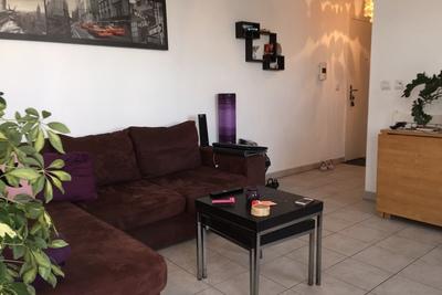 MARSEILLE 15EME- Appartement à vendre - 2 pièces - 41 m²