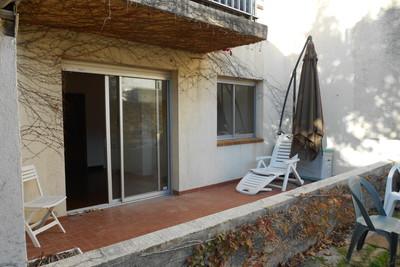 MARSEILLE  8EME- Appartement à vendre - Studio - 25 m²