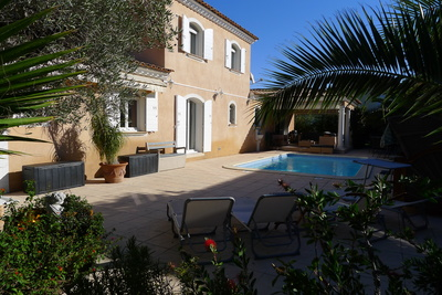 House for sale in STE-MAXIME  - 5 rooms - 100 m²