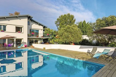 House for sale in ANGLET  - 6 rooms - 210 m²