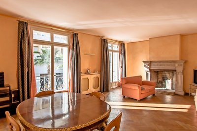 Apartment for sale in BEAULIEU-SUR-MER  - 4 rooms - 145 m²